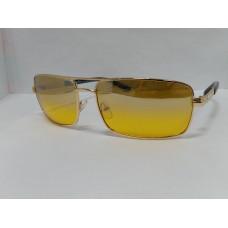 Очки солнцезащитные антифары GRAFFITO 3814 C5 60-16-138