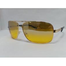 Очки солнцезащитные антифары GRAFFITO 3815 C5 60-15-138