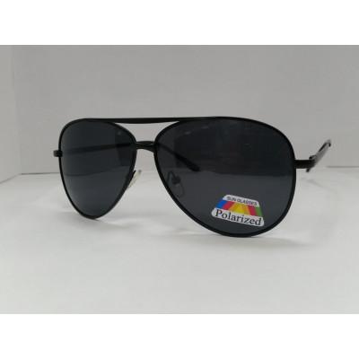 Очки солнцезащитные Polarized 5436 Черный