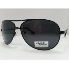 Очки солнцезащитные CAVALDI 5805 C2 60-14-135