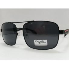 Очки солнцезащитные CAVALDI 5822 C1 62-14-135