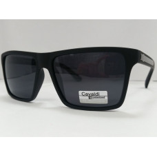 Очки солнцезащитные CAVALDI 68001 C2 50-20-135