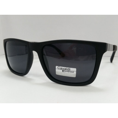 Очки солнцезащитные CAVALDI 68002 C2 52-17-136