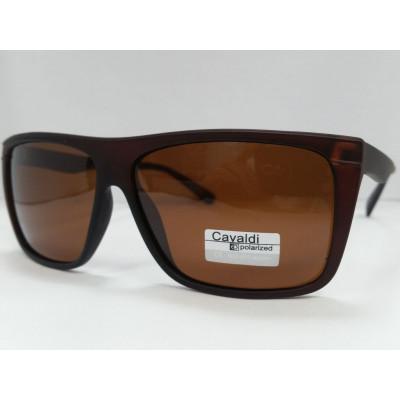 Очки солнцезащитные CAVALDI 68006 C3 52-16-139