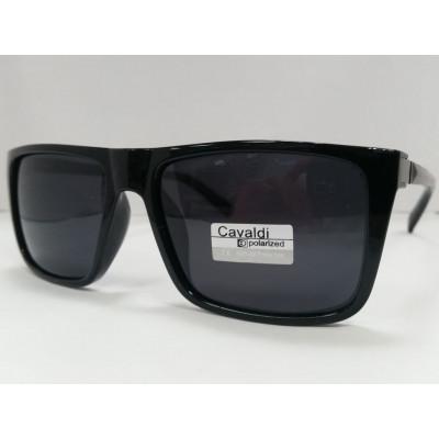 Очки солнцезащитные CAVALDI 68008 C1 56-16-135