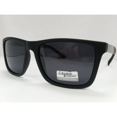 Очки солнцезащитные CAVALDI 68015 C2 54-21-136