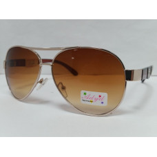 Очки солнцезащитные детские 6901 с2