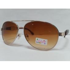 Очки солнцезащитные детские 6904 с2