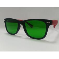 Очки глаукомные VIZZINI 8053 с2 49-19-140