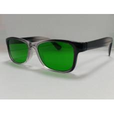 Очки глаукомные VIZZINI 9054 с18 55-17-140
