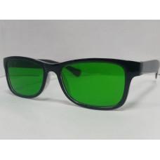 Очки глаукомные VIZZINI 9054 c28 50-17-140