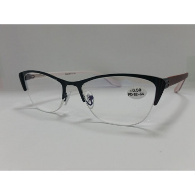 Готовые очки RALPH 0463  антиблик 53-16-138