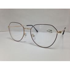 Готовые очки FABIA MONTI 896 52-17-145