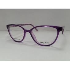 Оправа DACCHI 35825 C3 48-16-135