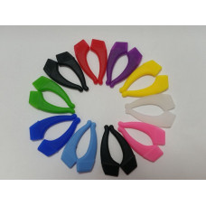 Стоппер  Разноцветные (10 пар )