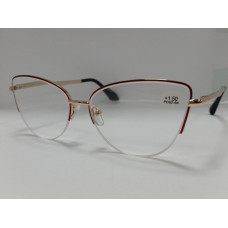 Готовые очки Fabia Monti 343 54-15-136