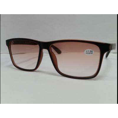 Готовые очки RALPH 0642 K (66-68) 56-14-140