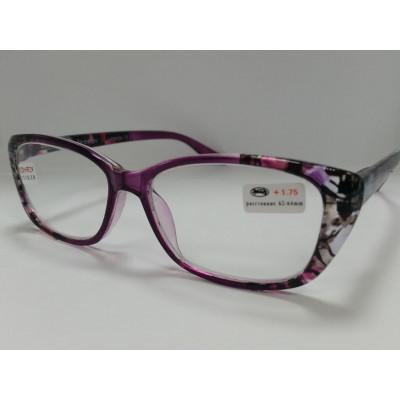 Готовые очки FEDROV 2077 стекло