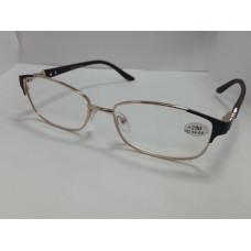 Готовые очки GLODIATR  1224  антиблик (58-60) 54-16-140