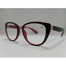 Готовые очки ЕАЕ 2141 53-19-140