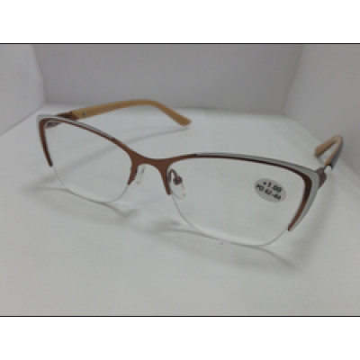 Готовые очки GLODIATR  1333 53-17-140