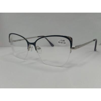 Очки корригирующие GLODIATR 1536 54-18-138