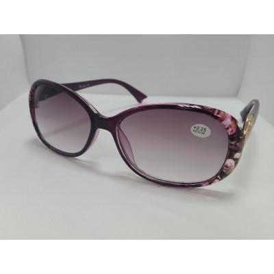 Готовые очки RALPH 0436 T 55-16-138