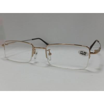 Готовые очки  SUNSHINE  Металл  024 49-17-135