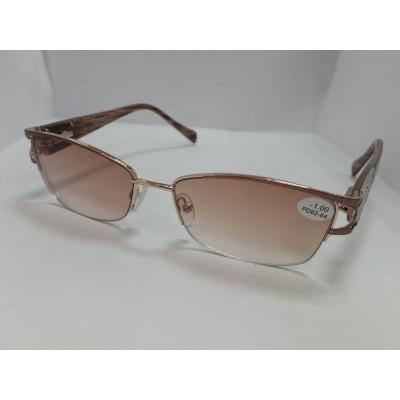 Готовые очки GLODIATR   1188 K 55-17-138