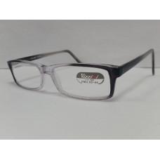 Готовые очки VIZZINI 0025 (стекло) 50-16-140