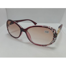 Готовые очки RALPH 0436 K 55-16-138