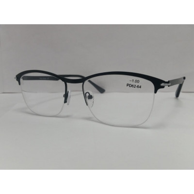 готовые очки Fabia Monti 1064 53-17-138