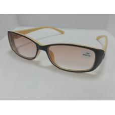 Готовые очки RALPH 0412 K 54-15-129