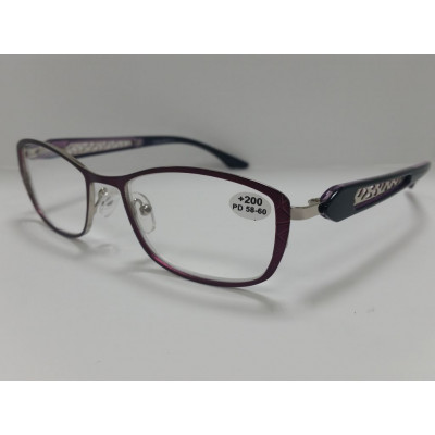 готовые очки Fabia Monti 827 50-17-135