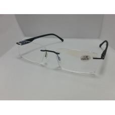 Готовые очки FABIA MONTI 025  52-17-135