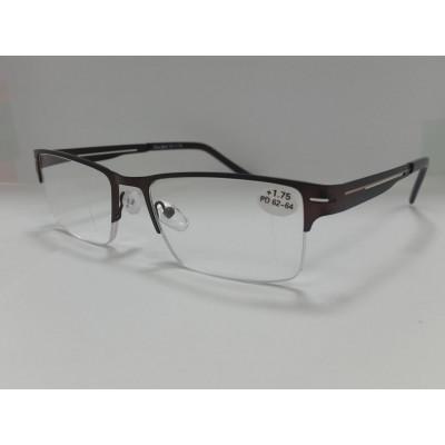 Готовые очки FABIA MONTI 867 54-17-138
