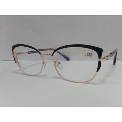 Готовые очки EAE антиблик 176 54-17-140