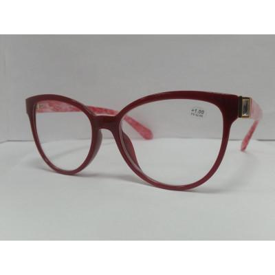 Готовые очки EAE 2176 54-17-145
