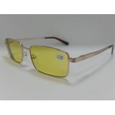 Очки корригирующие антифары с диоптриями ЕАЕ 106 58-16-138