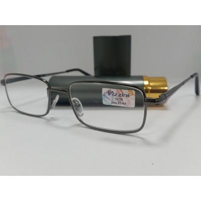 Готовые очки ШИРОКАЯ РУЧКА Vizzini 030084