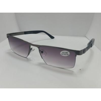 Готовые очки GLODIATR  1192 T 54-14-140