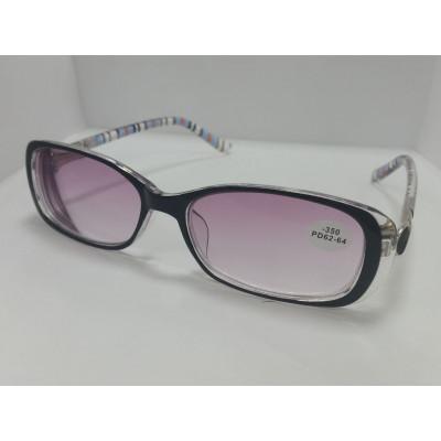 Готовые очки RALPH 0379 T  53-16-134