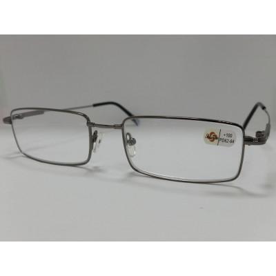 Готовые очки  SUNSHINE  Металл  011 49-17-135