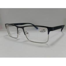 Готовые очки EAE 6809 53-18-140 антиблик