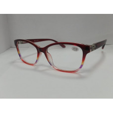 Готовые очки RALPH 0603 54-16-140