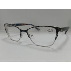 Очки корригирующие GLODIATR 1383 54-17-138