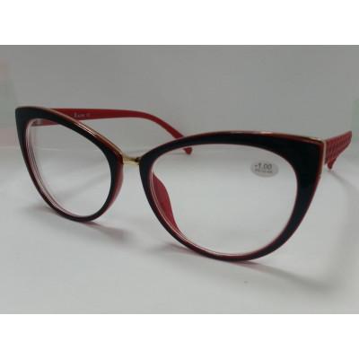 Готовые очки RALPH 0545 55-17-145