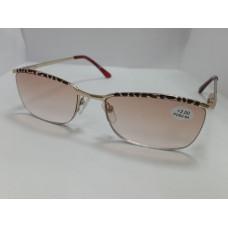 Готовые очки FABIA MONTI 1006 K 55-18-135