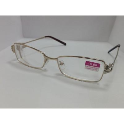 Готовые очки RALPH 9638 53-19-136