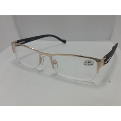 Готовые очки GLODIATR  1083 53-18-138
